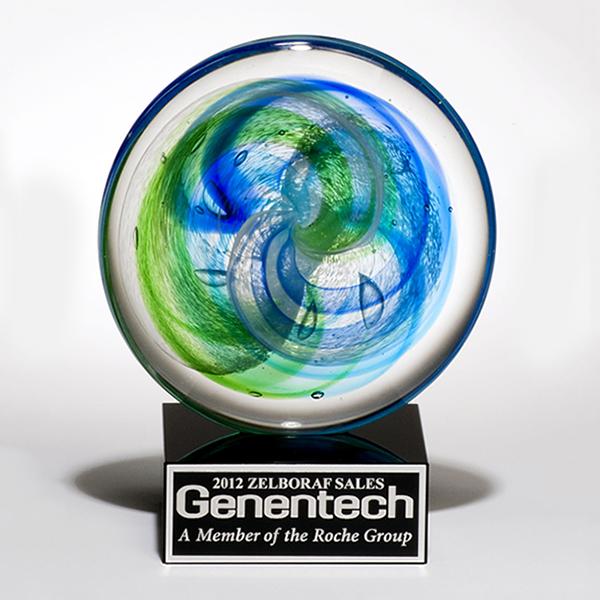 Art Glass Award
