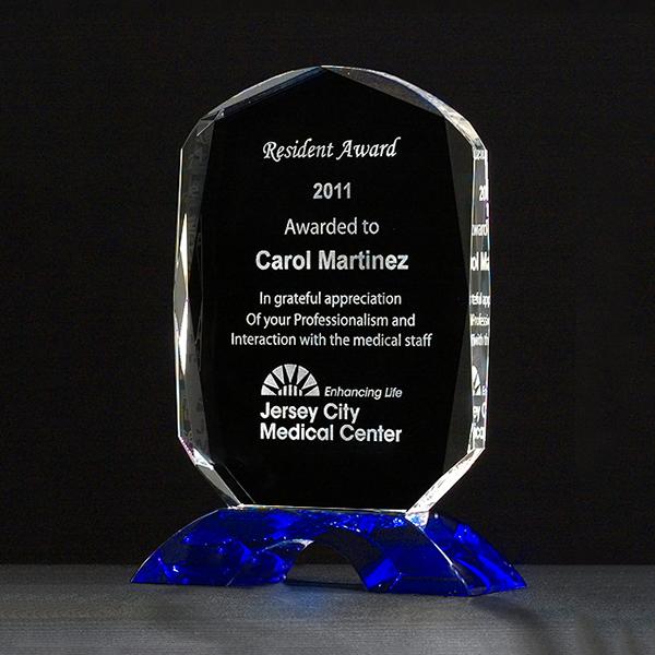 Cobalt Clear Award