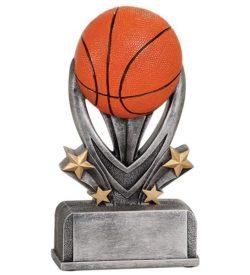 7 inch Basketball Varsity Sport Resin