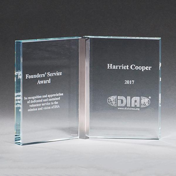 Clear Glass Book Award